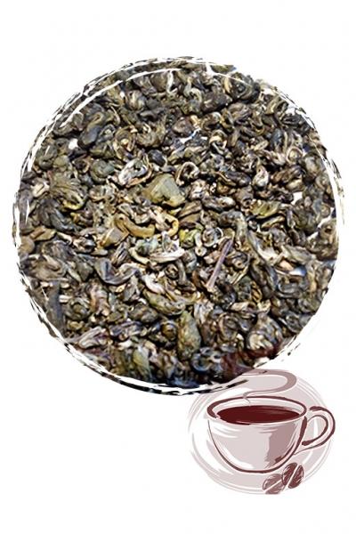 """Зеленый чай """"Лазурная россыпь"""""""